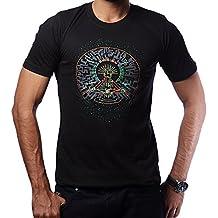 MadTrip Men's Cotton T-Shirt