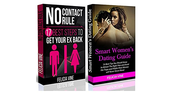 no contact rule during dating