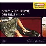 Der süße Wahn, 6 CDs (ADAC Motorwelt Krimi-Edition)