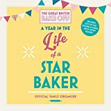 Great British Bake Off 2020 Family Organiser Calendar - Official Square Wall Format Calendar