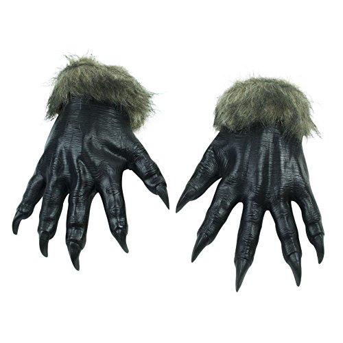 Bristol Novelty MD241Wolf Hände, eine Größe