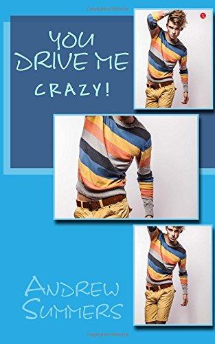 Preisvergleich Produktbild You Drive Me Crazy!