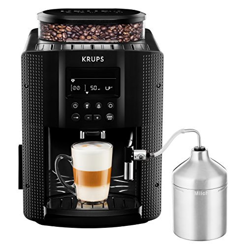 Krups EA816031 Machine à Café Automatique avec...