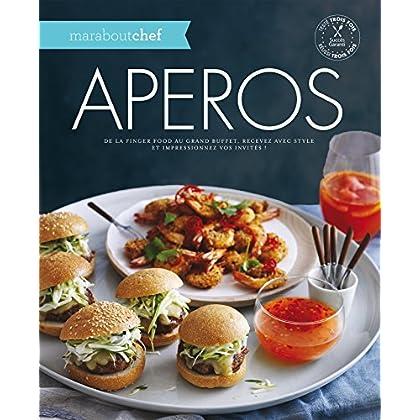 Apéros et fingerfood