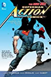 Image de Superman - Action Comics Vol. 1: Superman and the Men of Steel (The New 52)