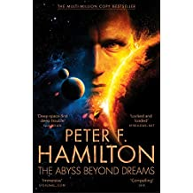 The Abyss Beyond Dreams (Chronicle of the Fallers Book 1)