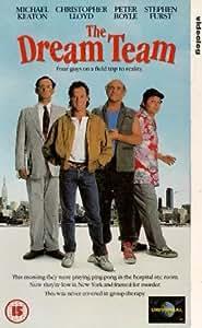 Dream Team [VHS] [1989]