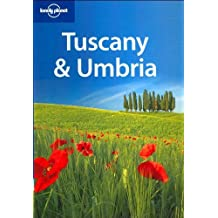 Lonely Planet Tuscany & Umbria by Miles Roddis (2006-01-02)