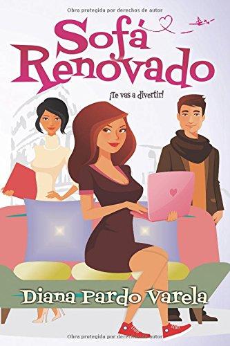 Sofá renovado: ¡Te vas a divertir! por Diana Pardo