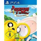 Adventure Time - Finn und Jake auf Spurensuche - [PlayStation 4]
