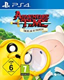 Adventure Time - Finn und Jake auf Spurensuche - [PlayStation 4]