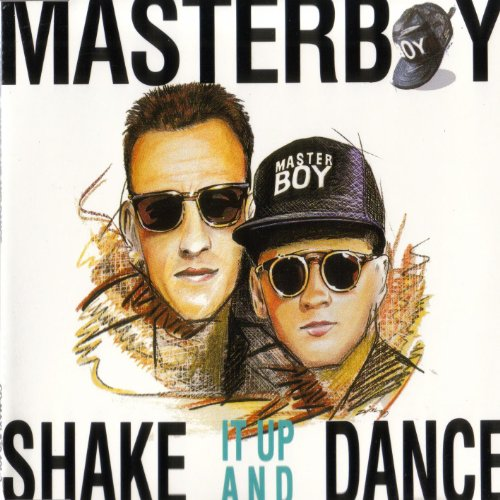 Shake it up and dance (Shake It Up Mp3)