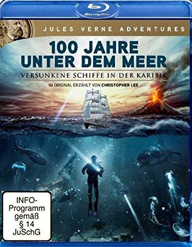100 Jahre unter dem Meer [Blu-ray]