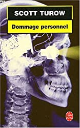 Dommage personnel