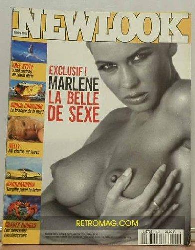 NEWLOOK - MARLENE LA BELLE DE SEXE - 145 par NEWLOOK