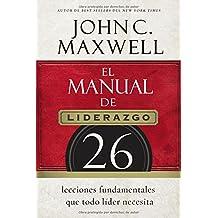 El manual del liderazgo