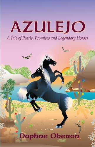 azulejo-a-tale-of-pearls-promises-and-legendary-horses-english-edition