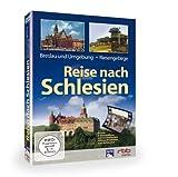 Reise nach Schlesien