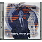Legend of by Mel Torme