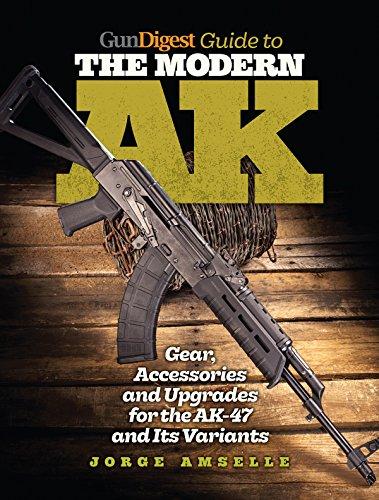 Amselle, J: Gun Digest Guide to the Modern AK