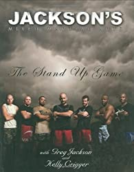 Jackson's Mixed Martial Arts: The Stand Up Game by Greg Jackson (2009-08-10)