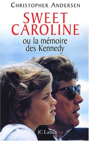 Sweet Caroline par C. Andersen