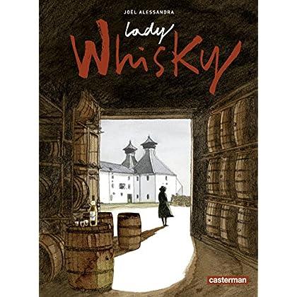 Lady Whisky (AUTEURS)