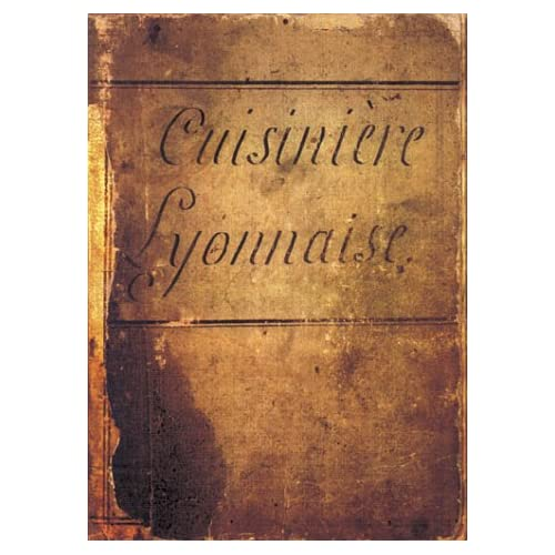 Cuisinière lyonnaise, édition bilingue français/anglais