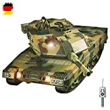 German Leopard 2A5 Airsoft KFOR-Edition -