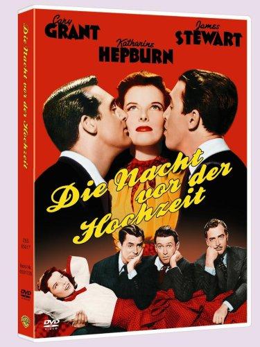 Humphrey Bogart African Queen (Die Nacht vor der Hochzeit)