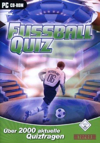 Fussball Quiz