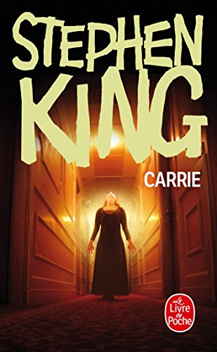 Carrie par Stephen King