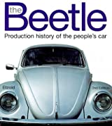 The Beetle: Production and Evolution Facts and Figures v. 1: Production History of the People's Car