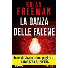 La danza delle falene (Italian Edition)