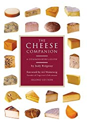 The Cheese Companion (Connoisseur's Guides) by Judy Ridgway (2004-10-13)