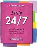 Hulp 24/7: Reguit antwoorde op jou vrae oor jou lewe, geloof, huwelik en kinders (Afrikaans Edition)