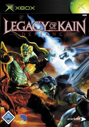 EIDOS GmbH Legacy of Kain - Defiance