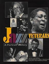 Jazz Veterans: A Portrait Gallery