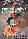 L'antifranquisme en France 1944-1975 par Marcos