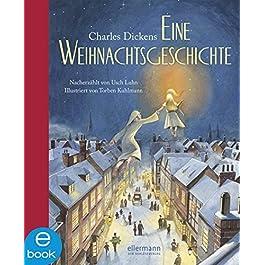 Eine Weihnachtsgeschichte (German Edition)