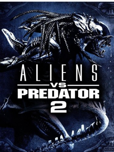 Aliens vs. Predator 2 -