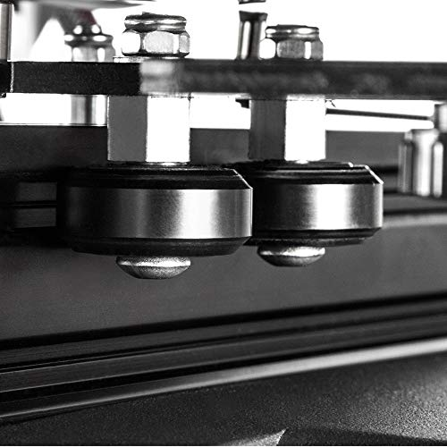 Offizielle Creality 3D Drucker CR-20 Vollmetall Integriertes Design mit Weiterdruck nach dem Ausschalten - 7