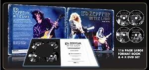 Led Zeppelin - Physical Graffiti (55XD-662) CD-2