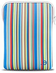 """Be.ez 101068 Housse LA robe Allure pour MacBook Air et UltraBooks 13"""" Allure Estival"""