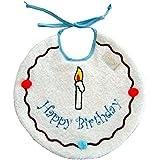 Zigozago - Lätzchen Happy Birthday