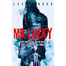 Mr Lucky: Gripping British crime thriller (Trentbridge Tales Book 1)