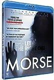 Morse   Alfredson, Tomas. Metteur en scène ou réalisateur