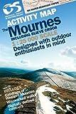 Mournes Activity (inc Croob) (Irish Mapping)