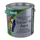 Conti Tekton 10 Aqua Holzlasur (2,5 Liter, Eiche hell)