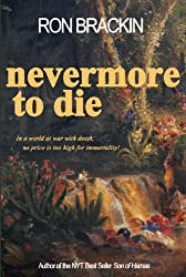 Nevermore to Die (English Edition)